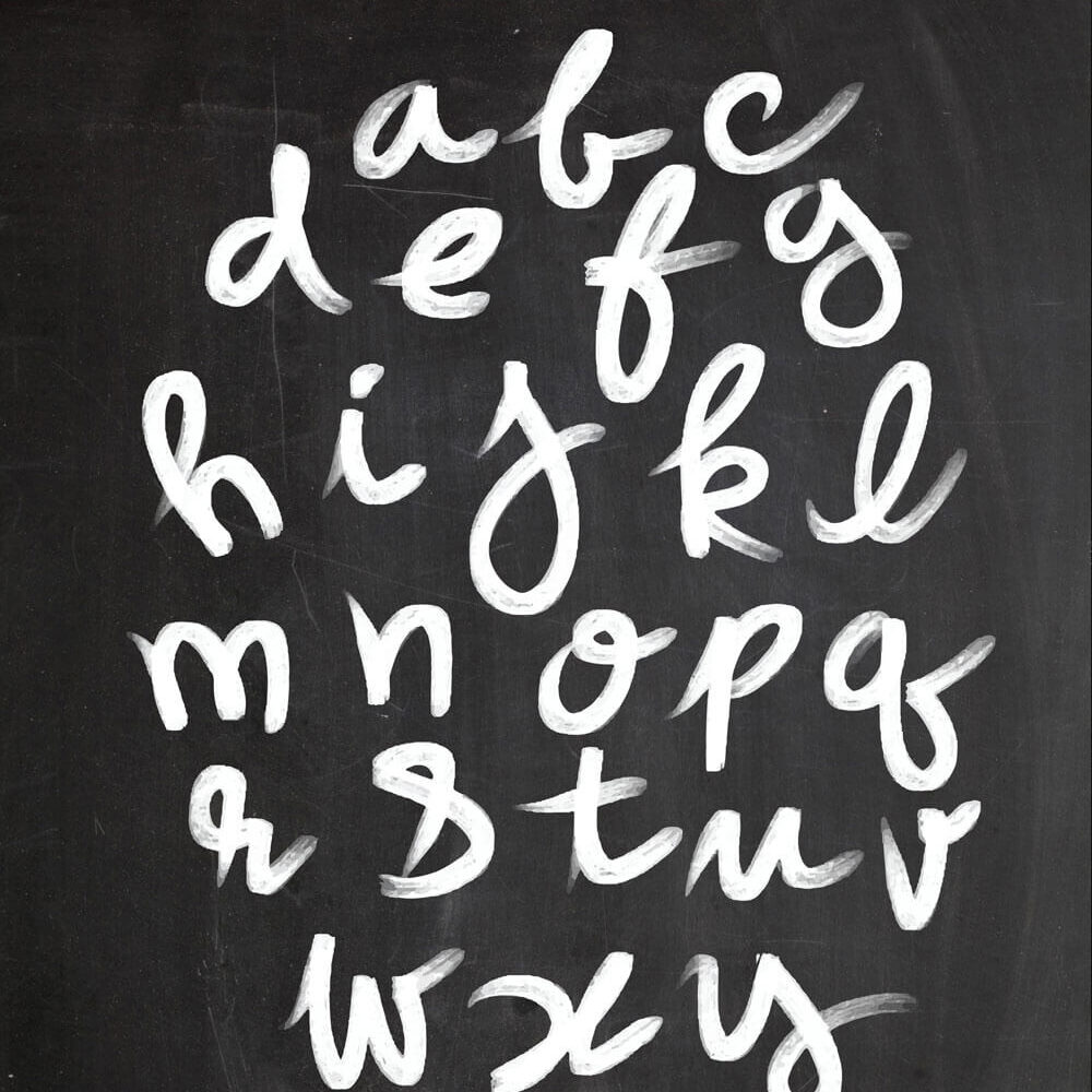 שפת מותג כחלק מיצירת האסטרטגיה הויזואלית