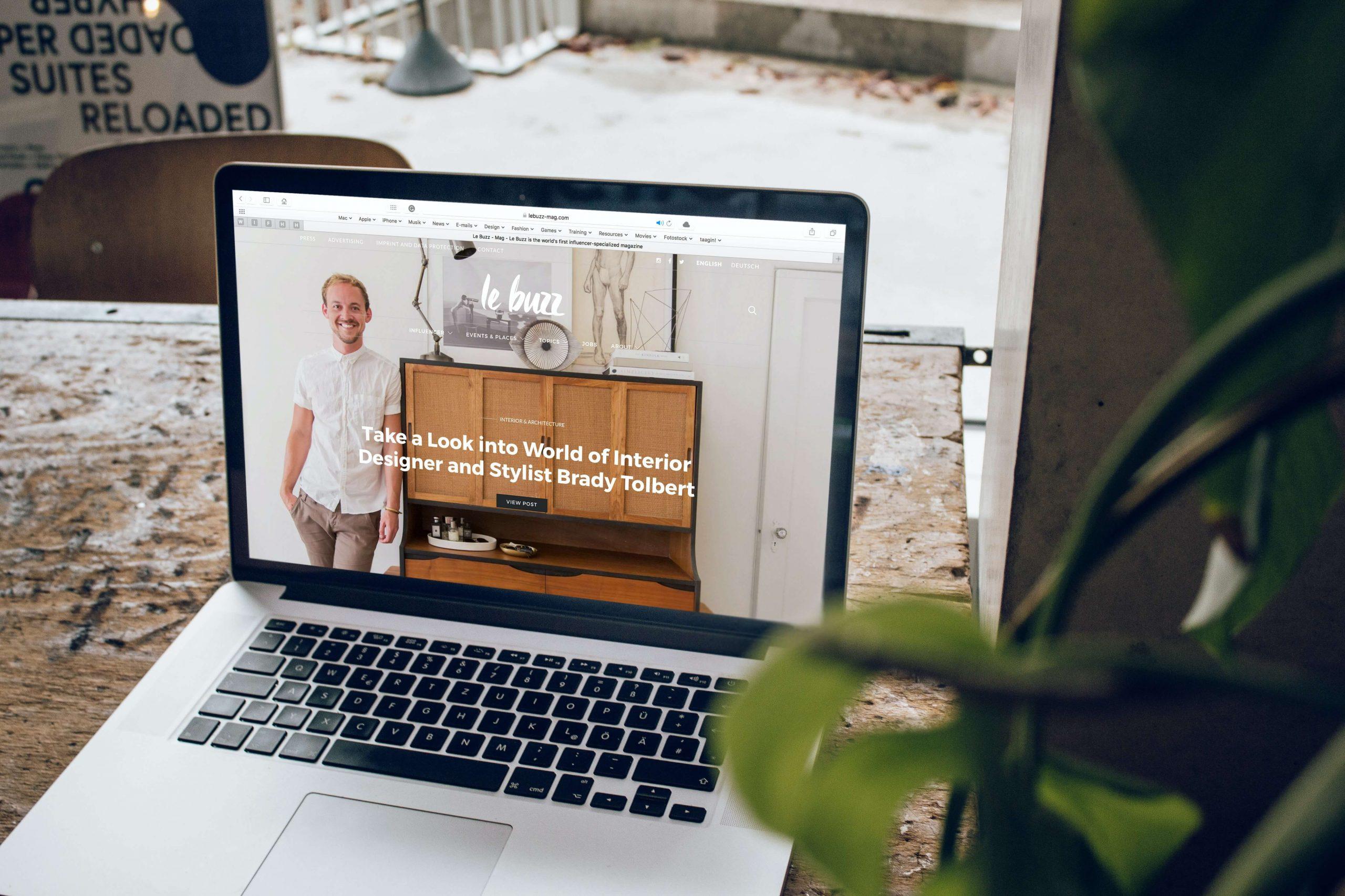 5 סיבות לבנות אתר גם אם יש לכם סושיאל